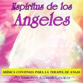 Espíritus de los Angeles: Música Continua para la Terapia de Angel by Chris Conway