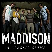 A Classic Crime by Maddison