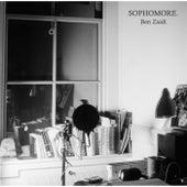 Sophomore. by Ben Zaidi