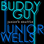 Junior's Shuffle (Live) by Junior Wells