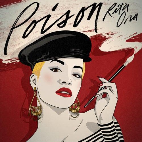 Poison de Rita Ora