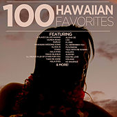 100 Hawaiian Favorites de Various Artists