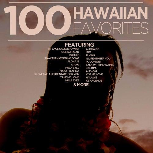 100 Hawaiian Favorites by Various Artists
