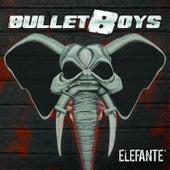Elefante' de Bulletboys