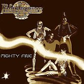 Mighty Fine by Peter Jacques Band