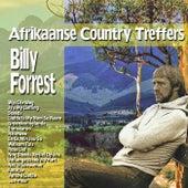 Jy's My Liefling en Ander Afrikaanse Country Treffers von Billy Forrest