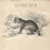 Carry On by Willy Mason