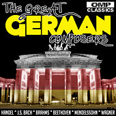 The Great German Composers von Various Artists