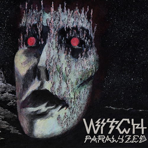 Paralyzed by Witch