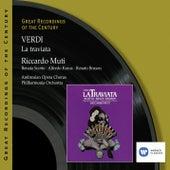 Verdi: La Traviata by Riccardo Muti
