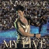 This Is My Live von Sakis Rouvas (Σάκης Ρουβάς)