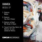 Media EP von Various Artists