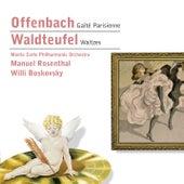 Offenbach & Waldteufel: Orchestral Works by Orchestre Philharmonique De Monte-Carlo