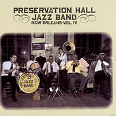 New Orleans Vol. 4 by Preservation Hall Jazz Band