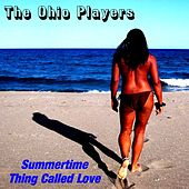 Summertime (Rerecorded Version) di Ohio Players