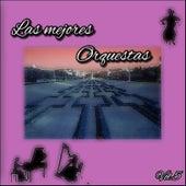 Las Mejores Orquestas, Vol. 5 by Various Artists