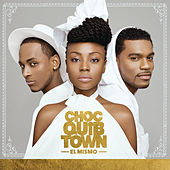 El Mismo (Track by Track Commentary) de Chocquibtown