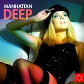 Manhattan Deep von Various Artists