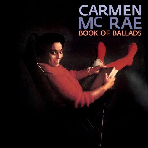 Book of Ballads (Bonus Track Version) by Carmen McRae