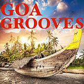 Goa Grooves by Various Artists
