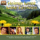Heimat kennt keine Grenzen by Various Artists