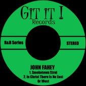 Smoketown Strut by John Fahey