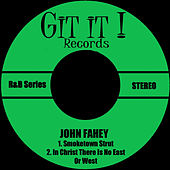 Smoketown Strut de John Fahey