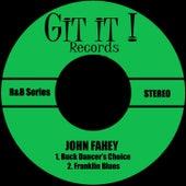 Buck Dancer's Choice de John Fahey