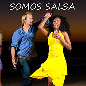 Somos Salsa! de Various Artists
