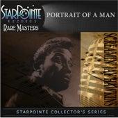 Portrait of a Man by Screamin' Jay Hawkins