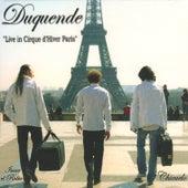 Live in Cirque d'Hiver Paris by Duquende