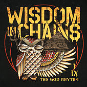 The God Rhythm de Wisdom In Chains