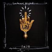 Sade by Shahin Najafi