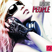 Music People by Various Artists