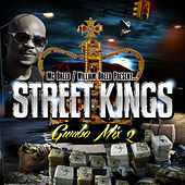 Street Kings Gumbo Mix 2 de Various Artists