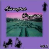 Las Mejores Orquestas, Vol. 2 by Various Artists