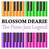The Piano Jazz Legend by Blossom Dearie