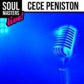 Soul Masters: CeCe Peniston (Live!) by CeCe Peniston