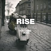 Rise - Tech House Selection, Pt. 15 by Various Artists