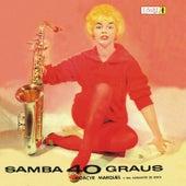 Samba 40 Graus de Moacyr Marques