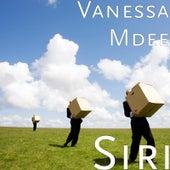 Siri de Vanessa Mdee