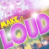 Make It Loud (feat. Wendi) de Visage