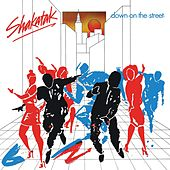 Down on the Street (Deluxe Version) von Shakatak