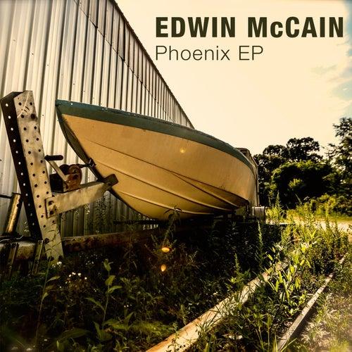 Phoenix EP by Edwin McCain