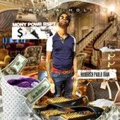 Mony Powr Rspt: Designer Drugz Edition von Hoodrich Pablo Juan