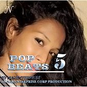Pop Beats 5 by Nakenterprise