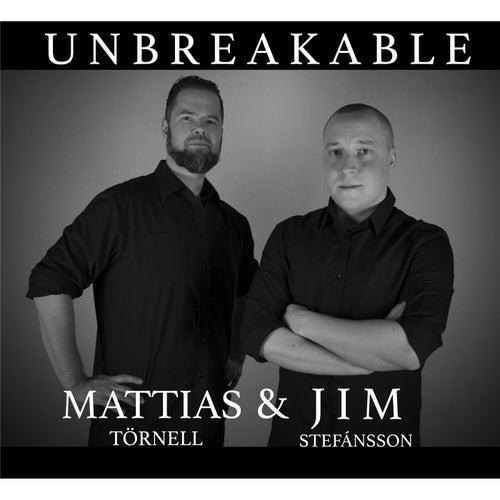 Unbreakable (Official Song for Söderhamn Pride 2015) by Mattias Törnell