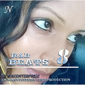 R&B Beats 8 by Nakenterprise