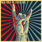 New Rock on Stock 2015 by Various Artists