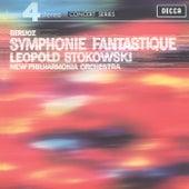 Berlioz: Symphonie Fantastique de Leopold Stokowski